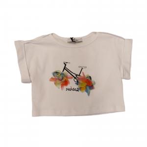 T-shirt bici