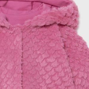 cappotto reversibile