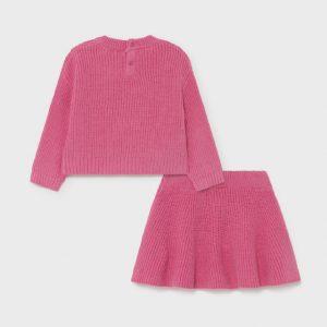 Completo gonna e maglione
