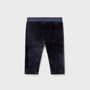 Leggings velluto