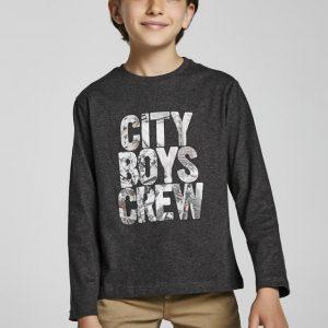 Maglietta city boys