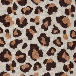 Maglioncino leopardato