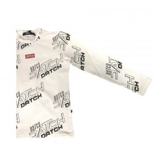 T-shirt stampa datch