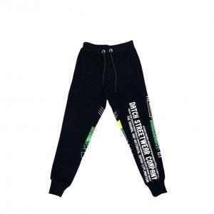 Pantalone tuta fluo